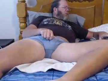 [10-08-19] havebeardwilltravel record show with cum from Chaturbate