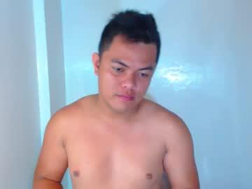 [31-05-20] lovinggayasian blowjob video from Chaturbate.com