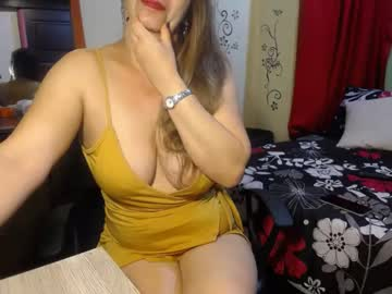 [05-07-20] anngela69ramirez private from Chaturbate.com