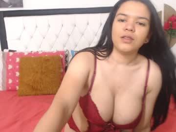 [27-02-20] pussyblackandwhite record public webcam video