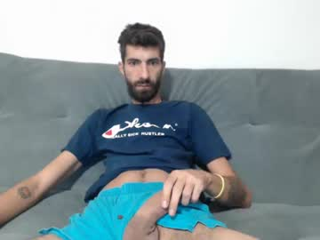[22-09-18] banos1 record webcam video from Chaturbate.com