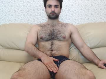[28-05-20] hairy_tyler666 public show video from Chaturbate