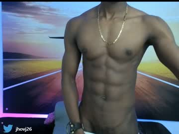 [29-01-20] jhony_vj blowjob video from Chaturbate