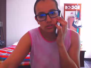 [19-01-20] carolina_p00 record private show from Chaturbate