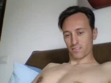 [15-07-19] sten015 private from Chaturbate