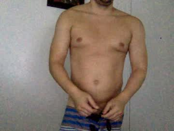 [25-08-18] brucebane55 record video from Chaturbate