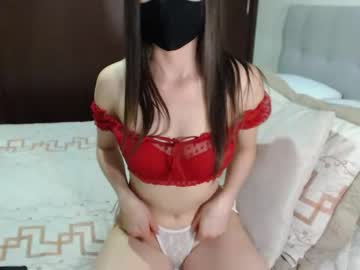 [16-10-21] isa_thompson record blowjob video from Chaturbate.com