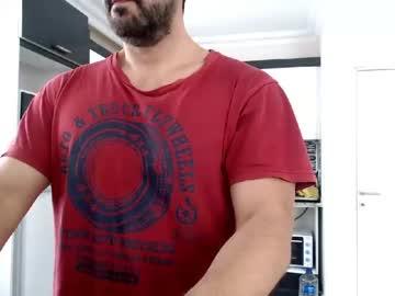 [14-04-19] alphandre private XXX video from Chaturbate