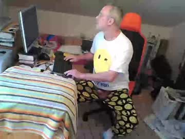 [10-09-19] berndis record private show from Chaturbate