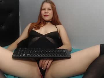 [13-08-21] red_mailyn record public webcam