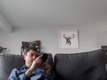 [30-08-21] freddy0222 private show video from Chaturbate