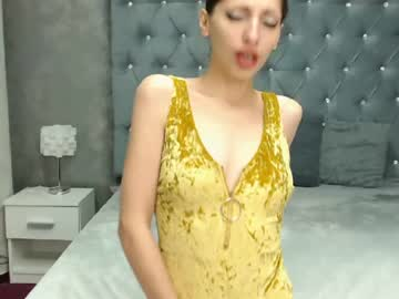 [31-10-19] luxurysophya record show with cum from Chaturbate.com