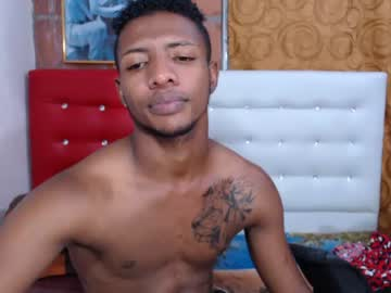 [31-05-20] mateobigcook public webcam from Chaturbate