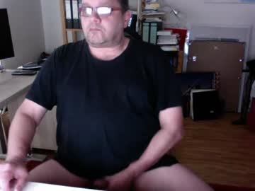 [05-07-20] olaf0429 blowjob video from Chaturbate.com