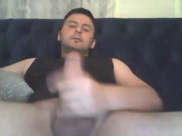 [22-05-19] sexyarabman5 private from Chaturbate