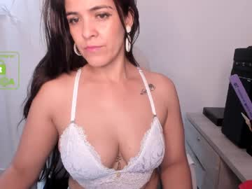 [28-05-20] lissa_santos record private webcam