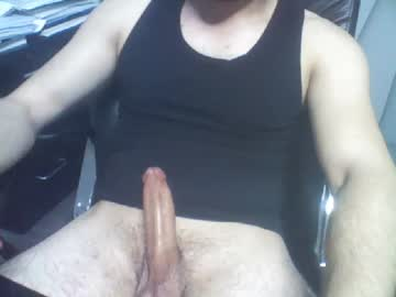 [19-05-20] sexmaster2015de record private XXX show from Chaturbate