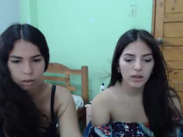 [19-11-18] girlsparadise100 show with cum from Chaturbate
