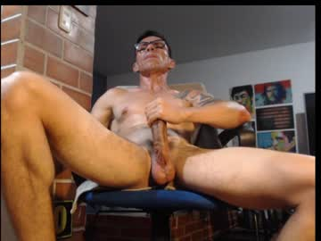 [15-10-19] bruce_hardy webcam show from Chaturbate.com