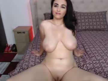 [04-07-20] sabrineboobs record premium show video