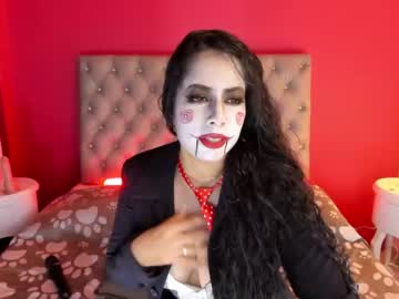 [16-10-21] tinaacampbell record blowjob video from Chaturbate.com