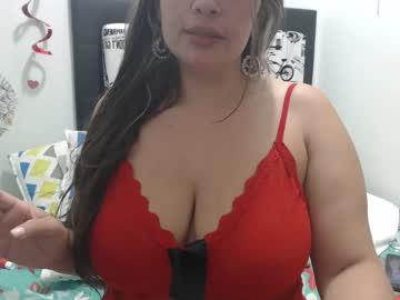 [25-11-19] latina2hot69 chaturbate public show video