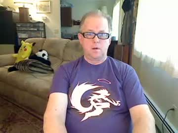 [29-07-18] silverwilly video with dildo from Chaturbate.com