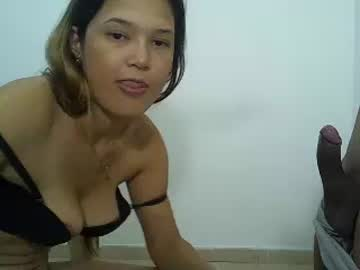 [01-12-18] mamasitayesimar record private sex show