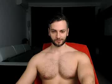 [15-03-19] marismuscle record private show video from Chaturbate.com