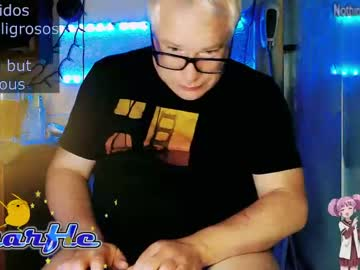 [25-09-21] snarfle webcam video from Chaturbate.com