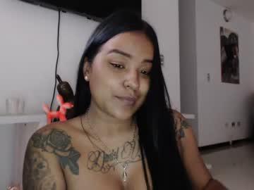 [03-06-20] black_latina1 chaturbate public show